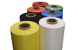 bobinas plásticas recicladas