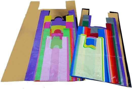 comprar sacolas plásticas direto da fabrica