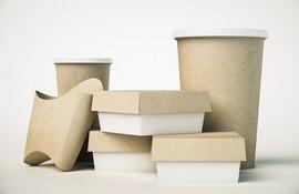 embalagens recicladas para alimentos