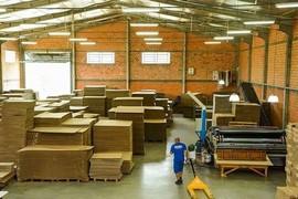 fabrica de embalagens