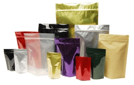 fabrica de embalagens flexíveis