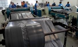 fabrica de sacolas plásticas