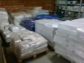 fabrica de sacos plásticos