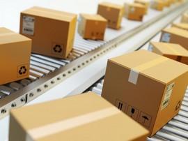 Indústria de embalagens