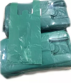 sacola reciclada fabricante