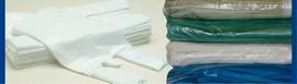 sacola reciclada preço