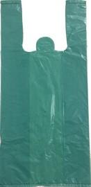 sacolas plásticas recicladas