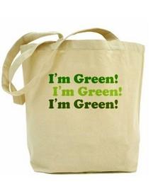 sacolas recicladas personalizadas